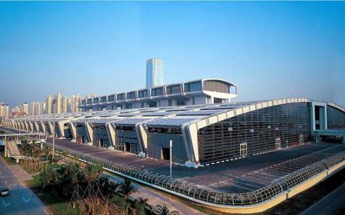 深圳展览搭建,展会设计