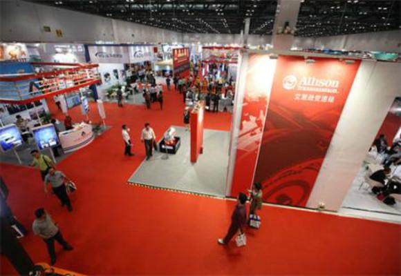 香港展会设计-艺览天下经过多年打造不计其数的展会设计