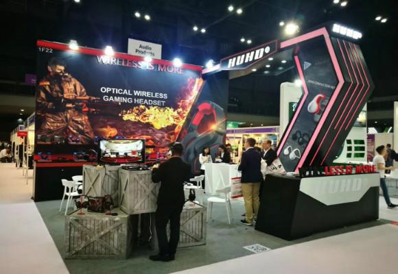 深圳展会设计:企业参加展览会的实际意义需要充分的考虑