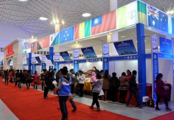 展览会布展服务多种模式:深圳展会设计公司