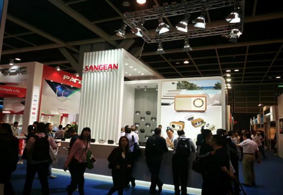 深圳展会设计公司分享展会设计与布置的十大技巧