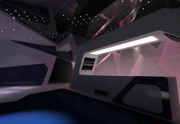 展览搭建最重要的就是安全与成本的节约:深圳展览公司