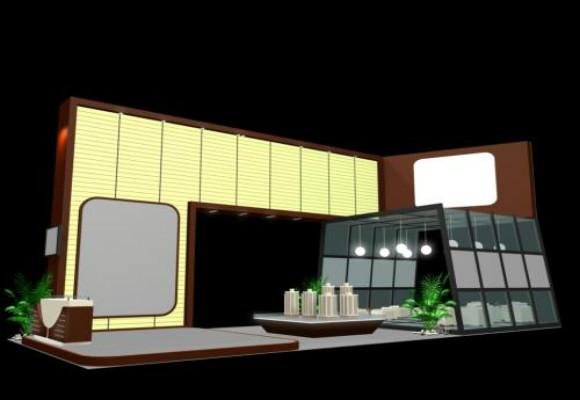 展厅设计原则有几大点?好的设计才能贯穿完好的理念吗