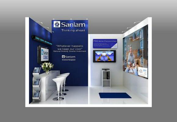 企业展厅设计如何做的更加出色-深圳展厅设计公司目标方案