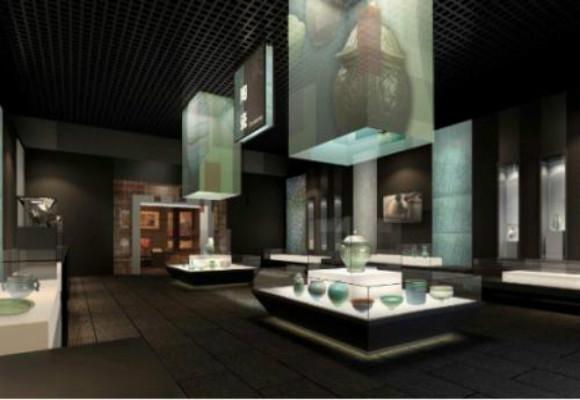 展厅设计的整体思路分析:深圳展厅设计公司