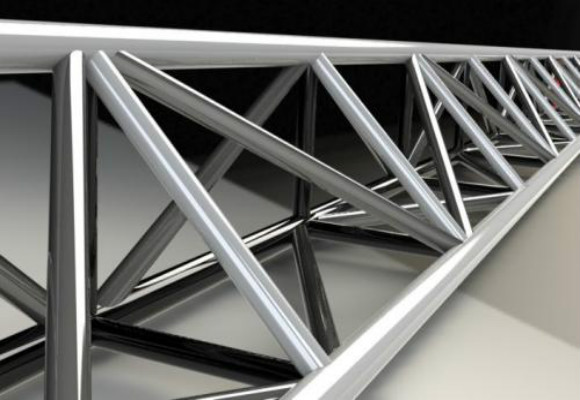 桁架搭建如何做到专业的,有什么技巧方法