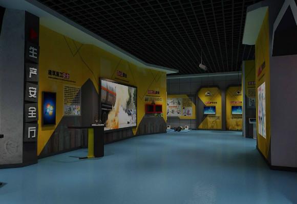香港展览公司:展览展示设计搭建如何让更多的参展者注意