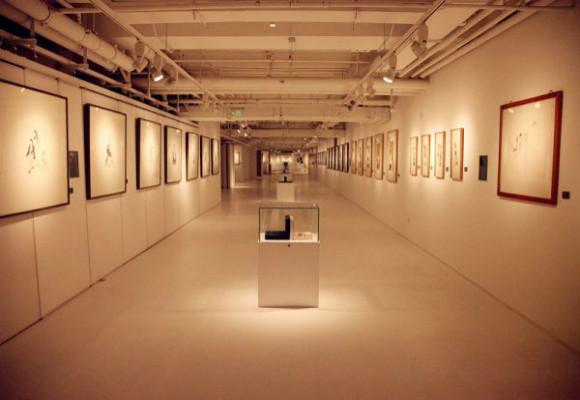 成为最理想的展览设计首要通过理解:深圳展览公司