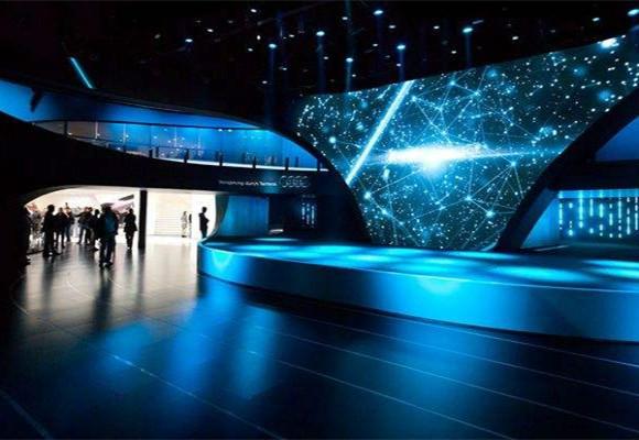 深圳展览公司:决定展会业绩的关键之一的是什么