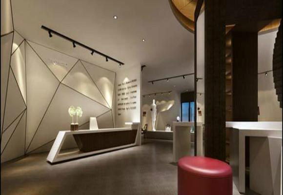 设计是展览展会设计搭建效劳的关键-深圳展览公司