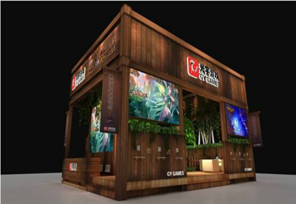 展览会中为什么需要注意环保的问题-香港展会设计