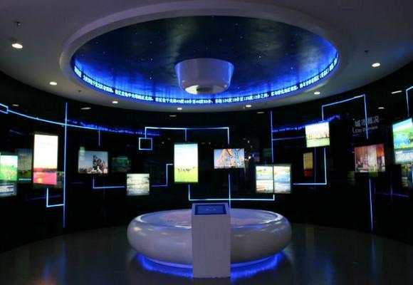 【深圳展厅设计知识】展厅设计不要做一些重复性设计元素