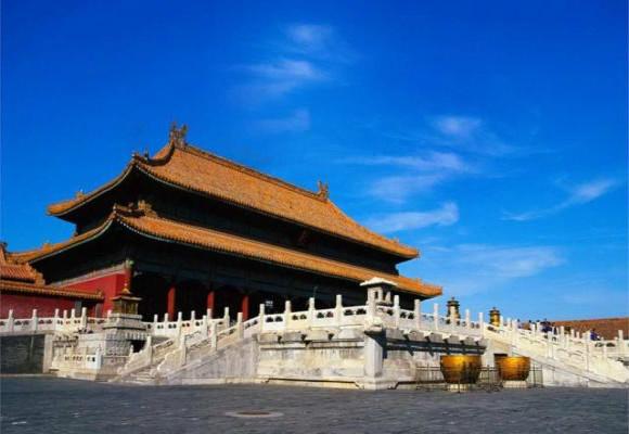 600岁故宫公布庆生展览计划 将展出国宝《清明上河图》
