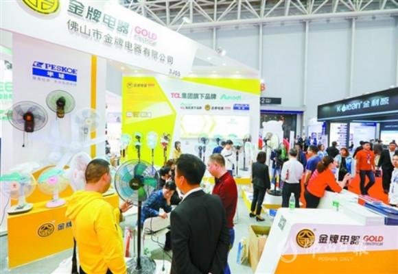 4场大展将于本月正式登陆潭洲国际会展中心