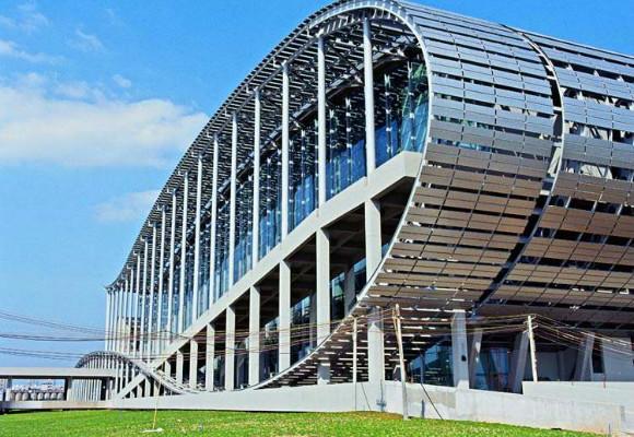 深圳展台设计风格造型规划参展展现的重要焦点