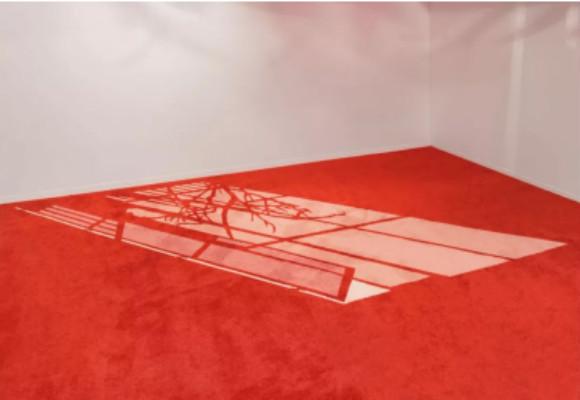 格莱斯顿画廊再度回归巴塞尔艺术展香港展会-深圳展会设计