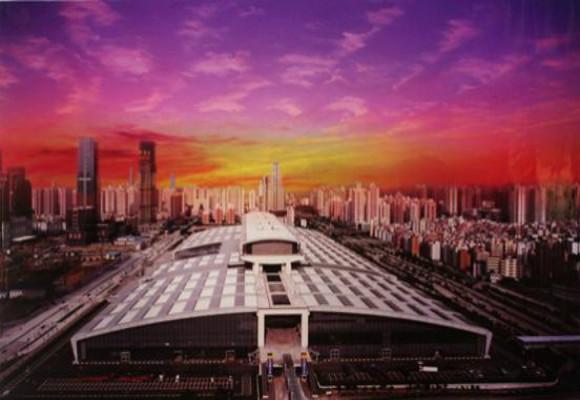 深圳展会设计:展会经济具有客流、信息流、资金流高度优势