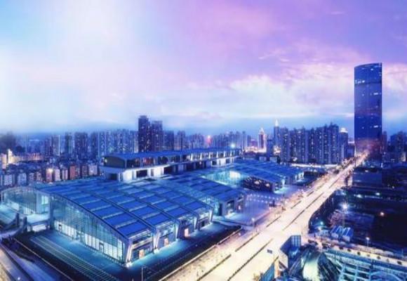 展台色彩设计应该满足哪些原则呢?深圳展览设计公司来说明