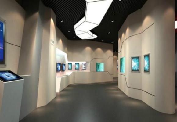 如何表达深圳展厅设计公司对于主题设计的理解?