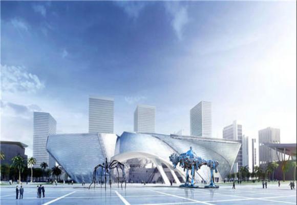 深圳展厅设计公司分享:展厅设计的技巧有哪些,如何操作