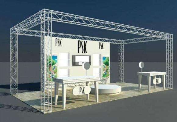 展会搭建的目的,展览设计的目标各有哪些方向?