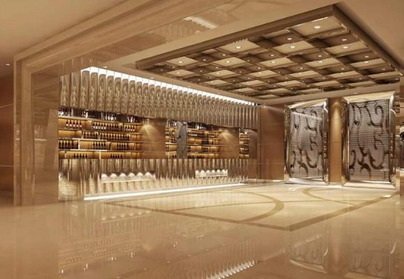 企业展厅设计与展会搭建的技巧