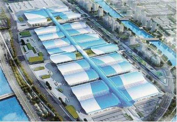 深圳展会展厅搭建设计地
