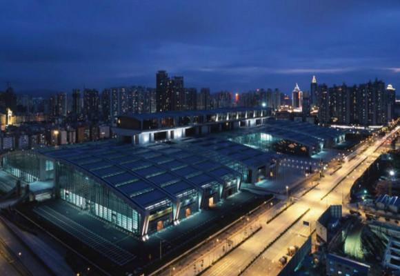 深圳展厅设计搭建的简洁与展台设计的重点