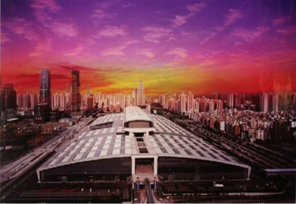 深圳展厅设计的重要现代化