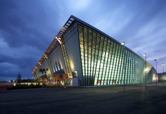 深圳展厅展会设计中心