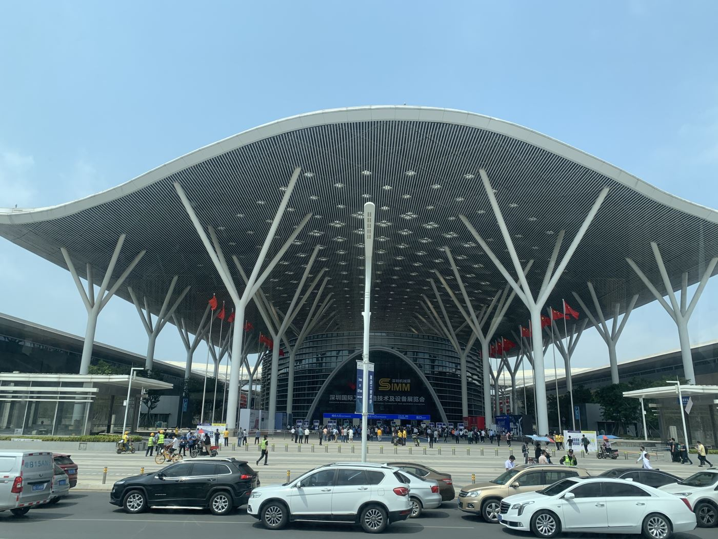 深圳展会设计的春天已经到来